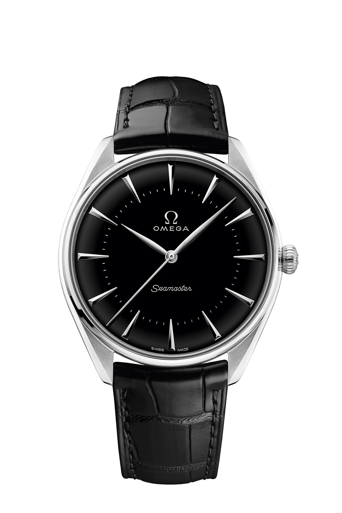 Omega platin ur