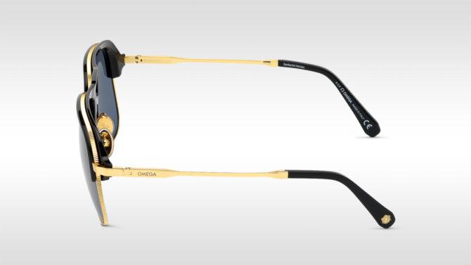 Omega solbriller