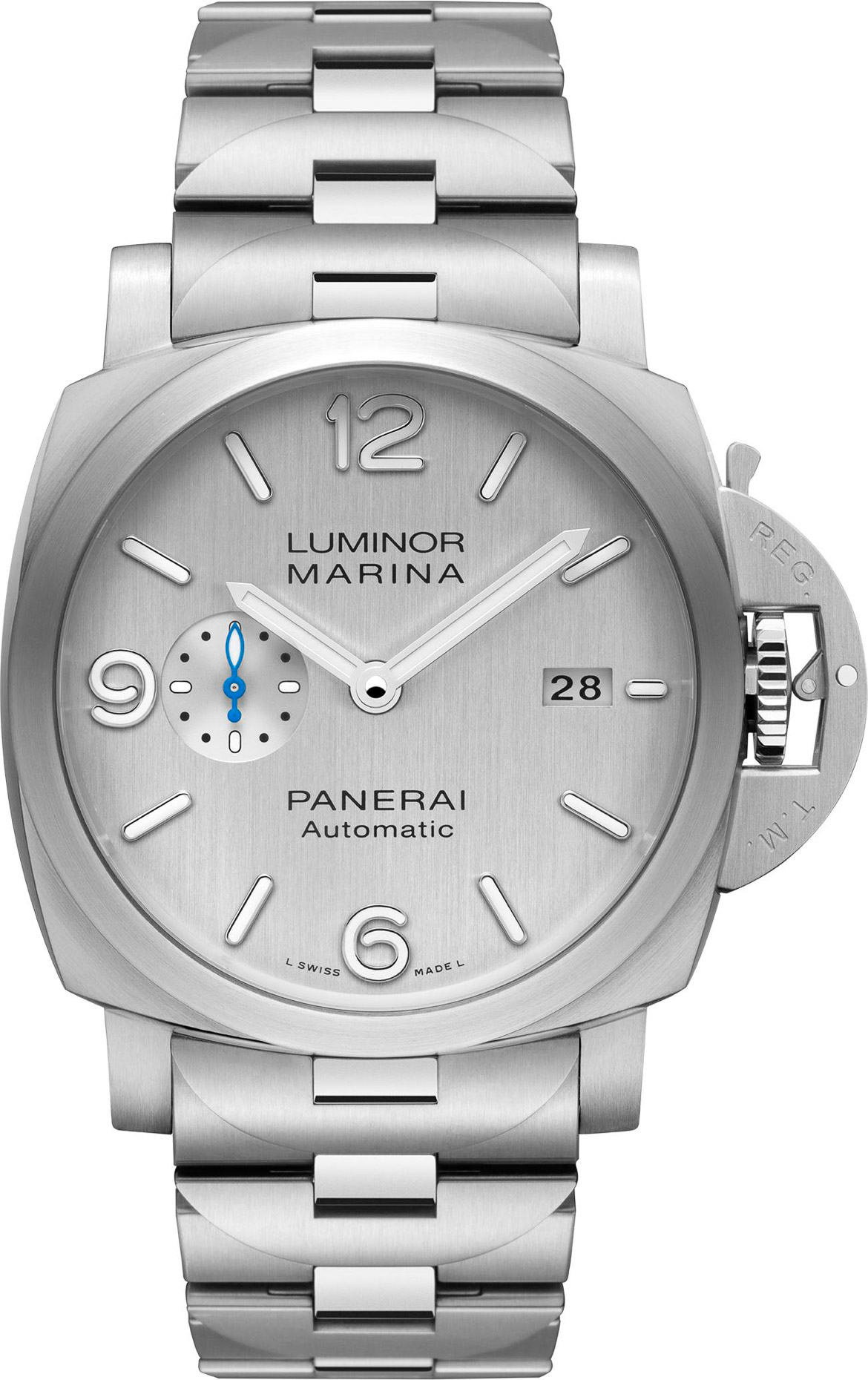 Panerai Luminor Marina PAM978