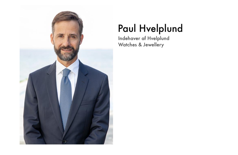 Paul Hvelplund