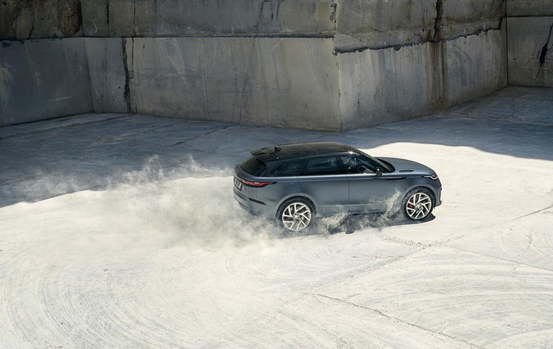 Range Rover Velar SVAutobiography Dynamic Edition
