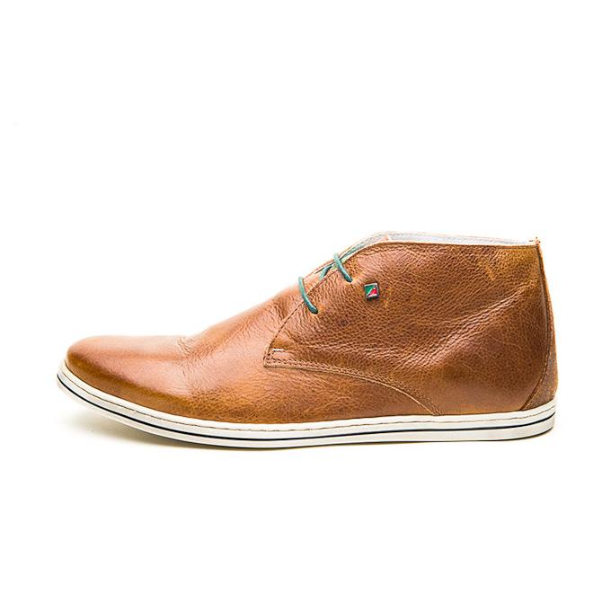 Du kan faktisk også få skoen i sort...