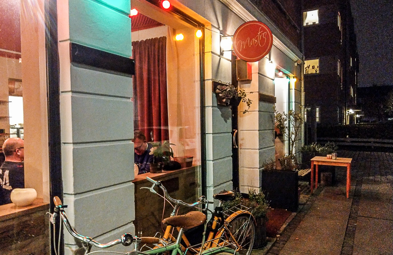 restaurant mastro hellerup