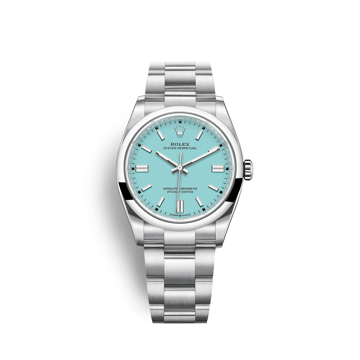 turkis rolex oyster perpetual