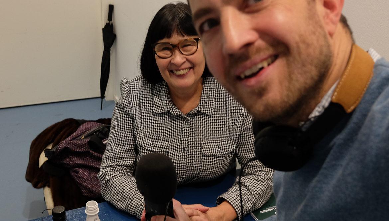 rosa kildahl podcast