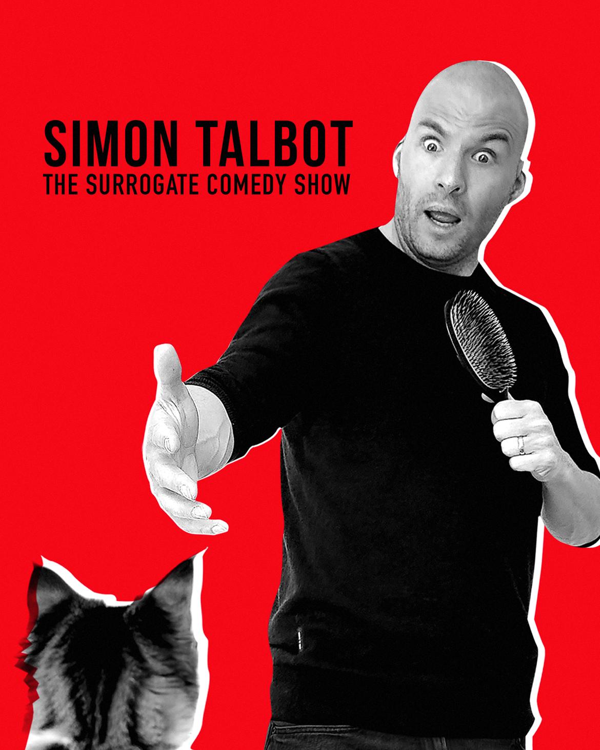 Simon Talbot