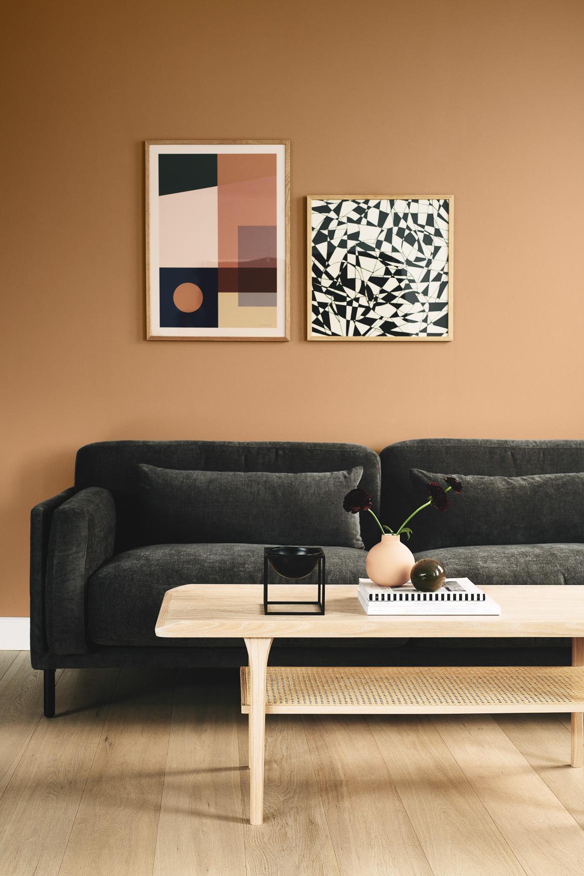 Sofabord No. 25