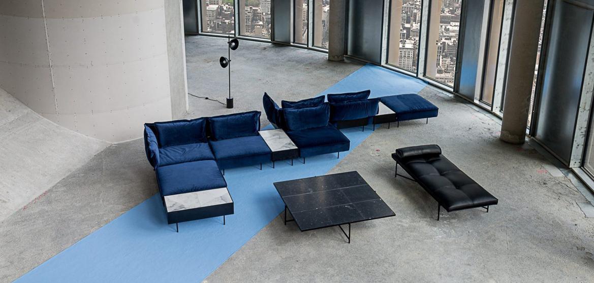 The Modular Sofa