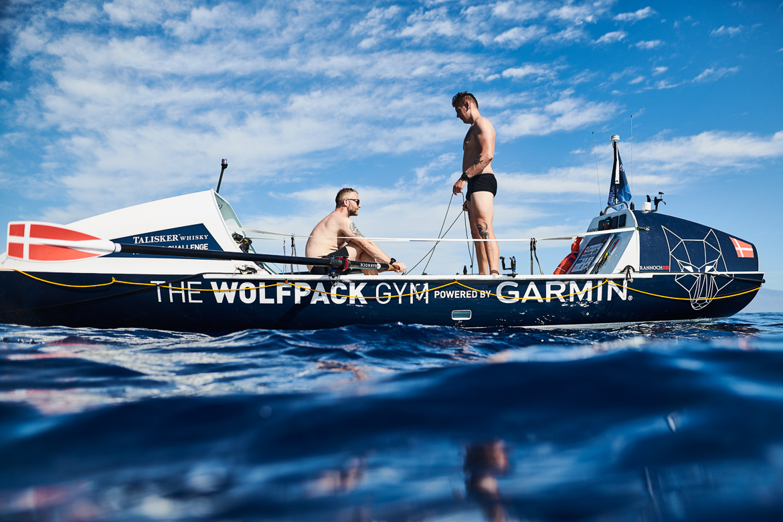 Wolfpack Gym Team