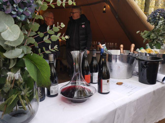 tyske vine karaffel