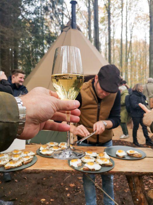 tyske vine sekt