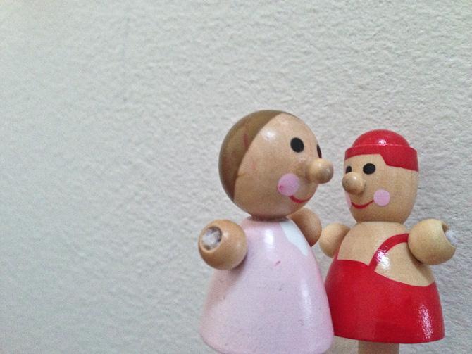 Dukkespil