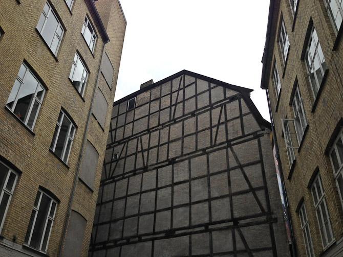 Ugens arkitektur
