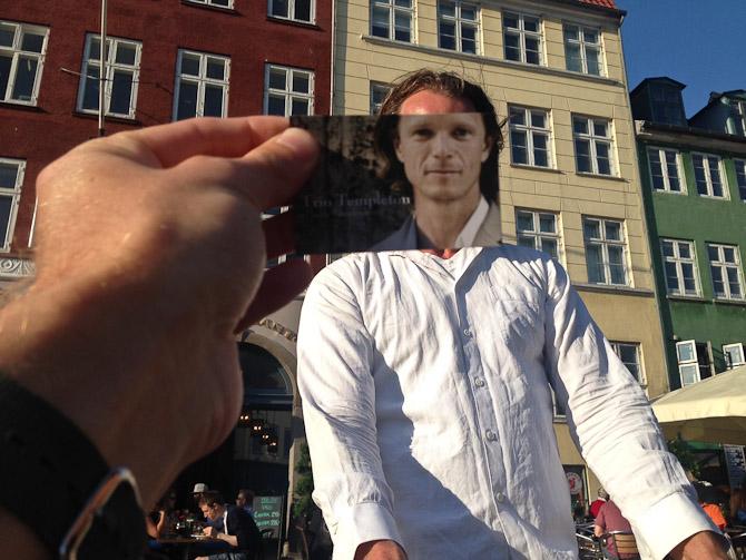 Vi hørte jazz i Nyhavn med Trio Templeton