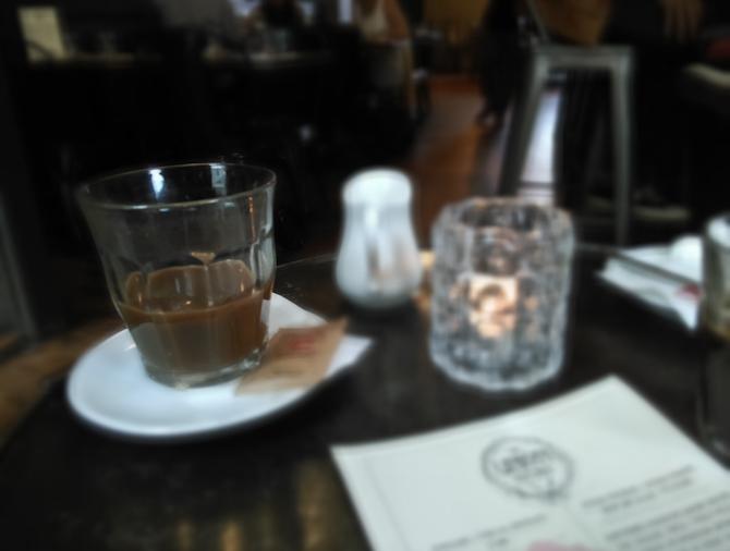 Kaffemøde med fokuspunkt