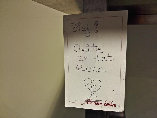 Mød René