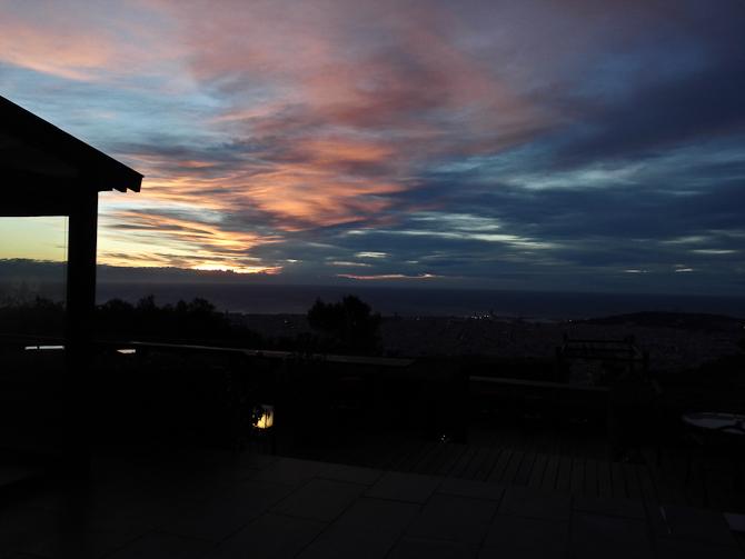 Hold da helt op for en solopgang