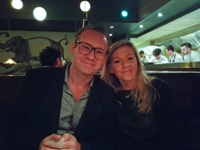 Frande & Malene