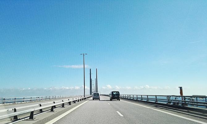 Bro-krydsning