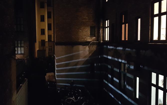 Laserlights!