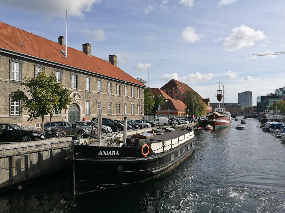 Kanalen igen-igen