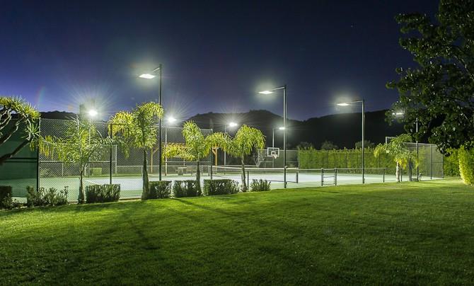 Plads til boldspil