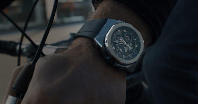what chronograph