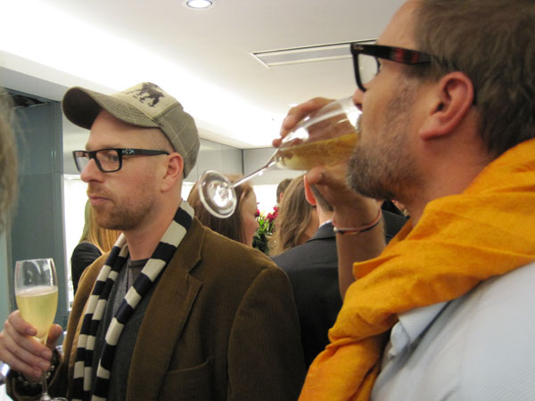 "Tik og Tak a.k.a. Per ""www.franzj.com"" og Kristian ""www.timegeeks.dk"""
