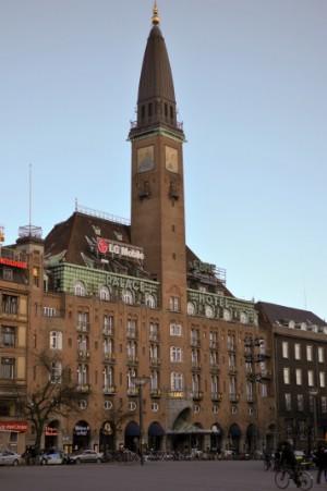 Signaturtårn og med ganske imponerende størrelse.