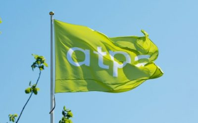 Payments to ATP are paid in accordance with the law