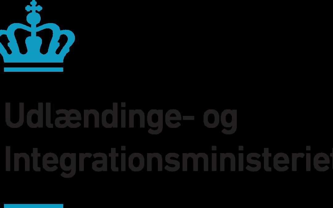 Leidimas gyventi Danijoje ES piliečiams