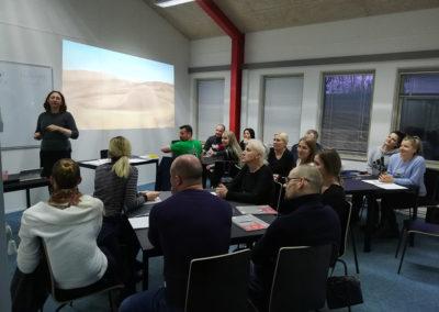 danų-anglų kalbos kursai Danijoje