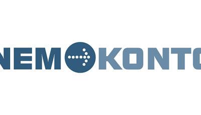 Money return from public authorities without NemKonto