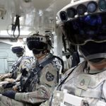 Microsoft lands $21 billion contract to arm US soldiers with futuristic augmented-reality headsets