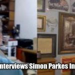 New Doug Billings Interviews Simon Parkes Bombshell Intel Update. VIDEO