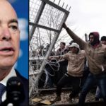 Biden's DHS Chief: Migrants Are Our 'HIGHEST Priority' – Not Americans