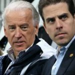 """BUSTED! Joe Biden Accompanied Son Hunter to Dinner With Shady Foreign """"Business"""" Partners"""