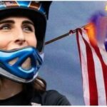 U.S. Trans Athlete: 'My Goal Is To Win the Olympics so I Can Burn U.S. Flag on Podium'
