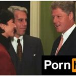 Pornhub Lawsuit: 7-Year-Old Girl Was 'Repeatedly Raped' by Hollywood VIP Pedophile Ring – Including Epstein & Associates