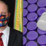 Colorado Governor Says Kids Should Lie And Get COVID Vaccine Without Parents Knowing