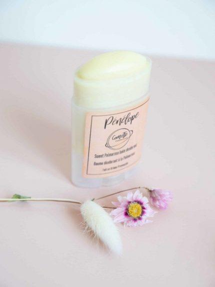 Déodorant naturel & bio - Pénélope