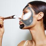 comment appliquer un masque sur le visage