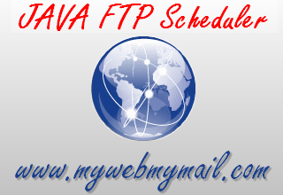 FTP Scheduler