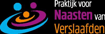 Logo naasten van verslaafden