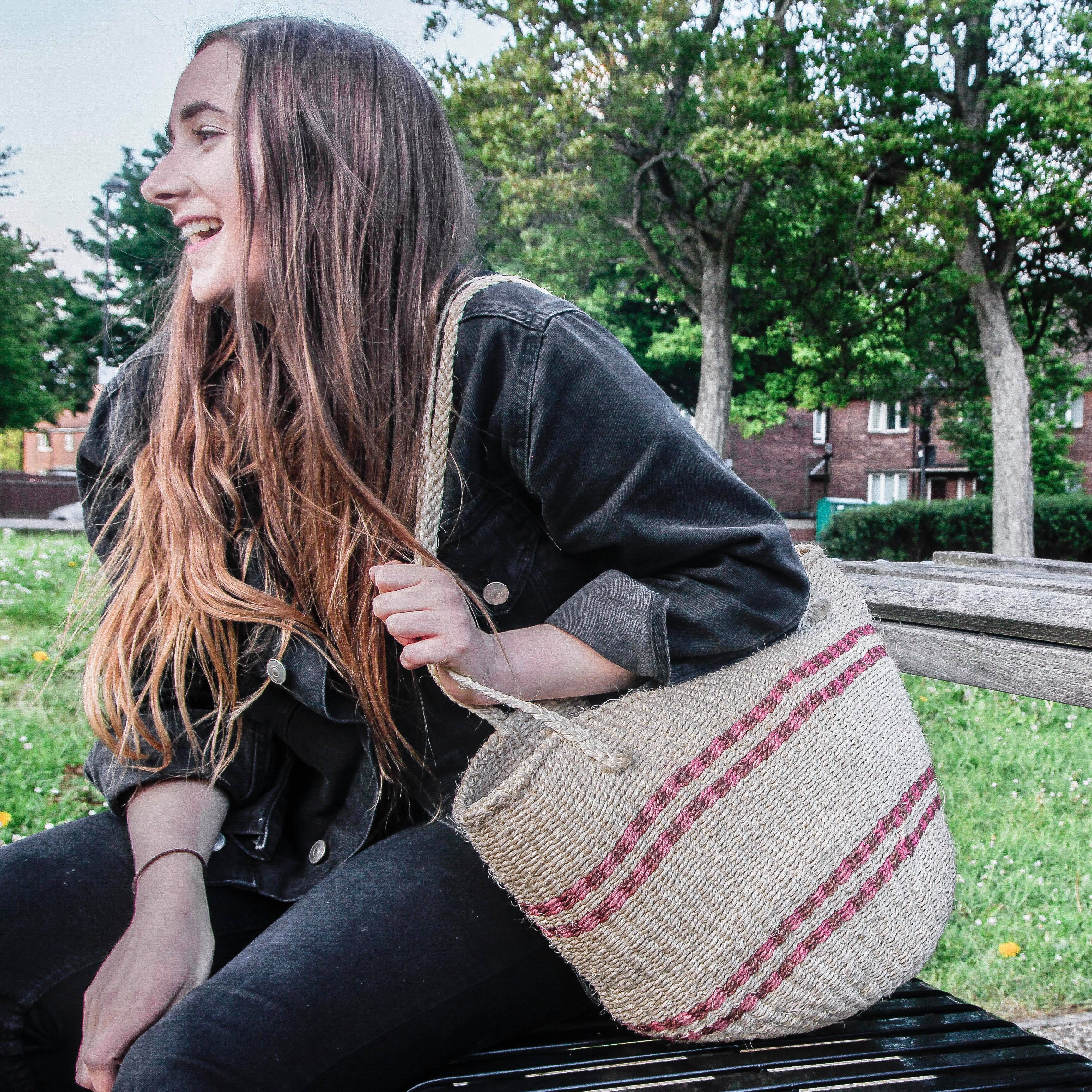 Ethical and sustainable lifestyle: Interview with vegan blogger Megan