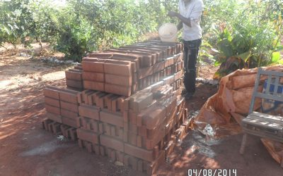 The MAKIGA Brick Project
