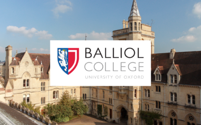 NABIO selected as a Balliol MCR charity 2019/20!