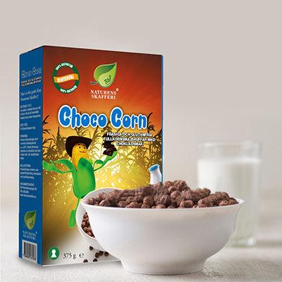Glutenfria produkter