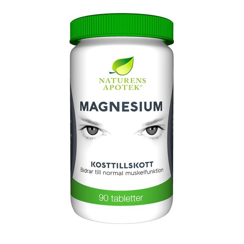 kramp i vaderna magnesium