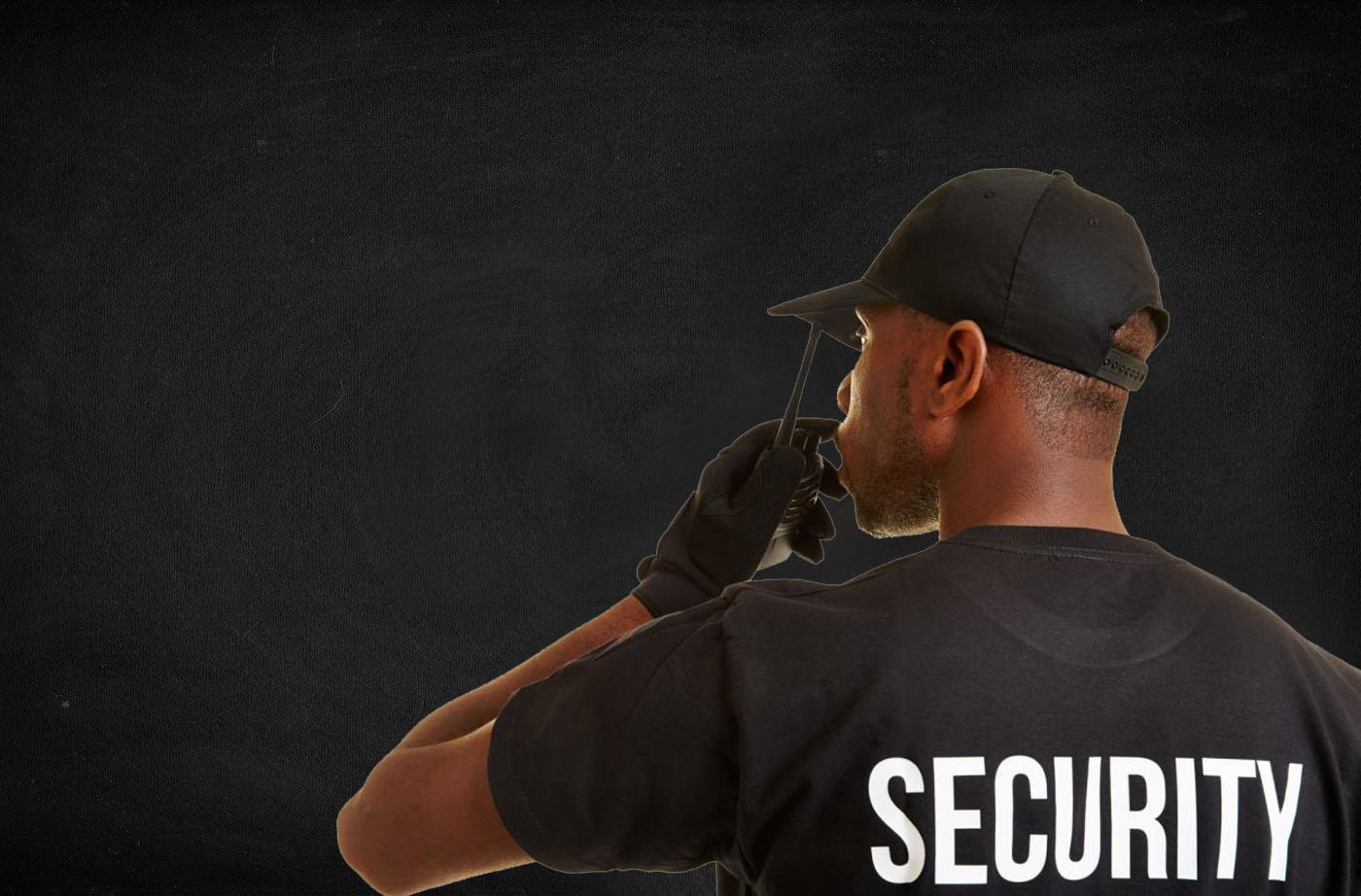 Nous fournissonsAgents de sécurité